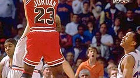 1989: The Shot