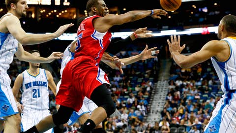 Chris Paul, LA Clippers