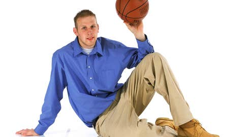 No. 6 -- Chris Kaman, Los Angeles Clippers