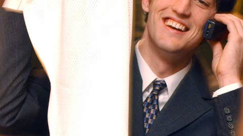 No. 7 -- Kirk Hinrich, Chicago Bulls