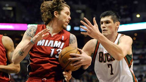 G/F Mike Miller