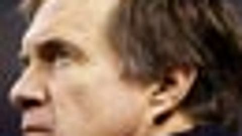 1117 NFL Bill Belichick 65