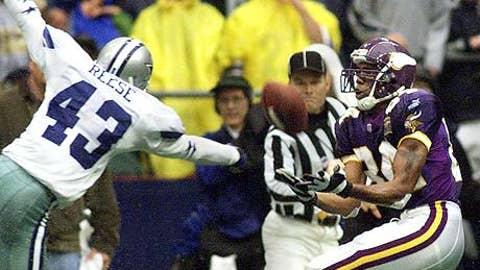 1998 -- America, meet Randy Moss