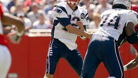 Best: Bill Belichick, Patriots head coach