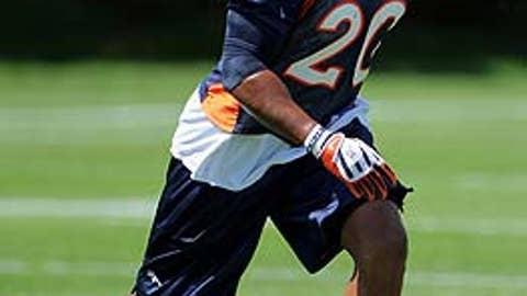 Brian Dawkins, Broncos S