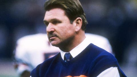 Ditka Dit-kas over Sweetness