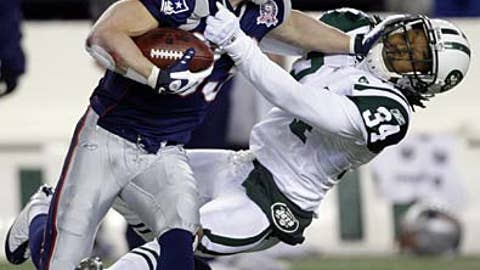Forget Moss, it's Wes Welker who is unstoppable