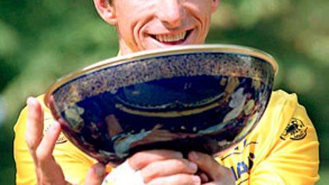 1989 -- Greg LeMond