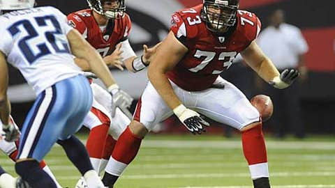 Harvey Dahl, Falcons G