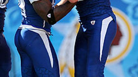 Jared Allen, Vikings DE