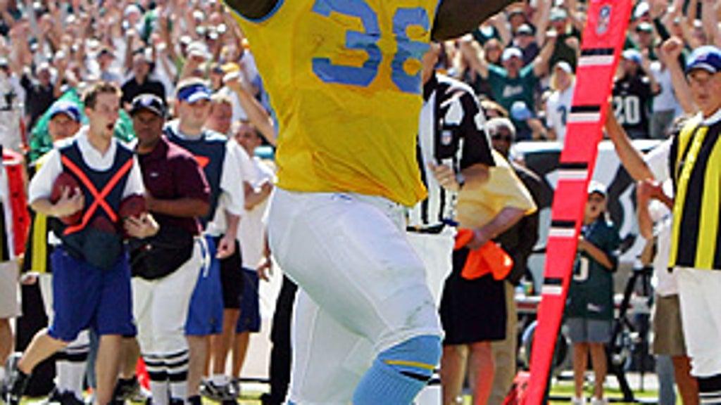 promo code 84a80 38a02 Best, worst of NFL's retro uniforms   FOX Sports