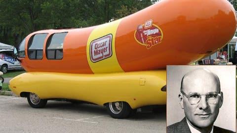 Let us now praise hotdogs