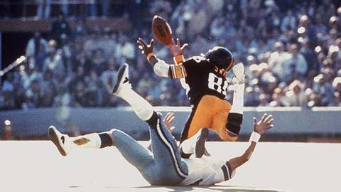 Super Bowl X - Super Sunday ballet