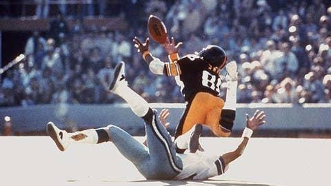 Lynn Swann, Super Bowl X
