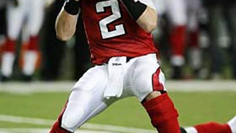 Matt Ryan, Falcons QB
