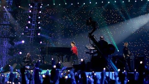 Paul McCartney, Super Bowl XXXIX