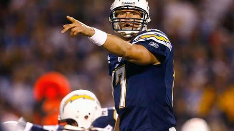 CHARGERS (-4) over Dolphins (Over/under: 48.5)