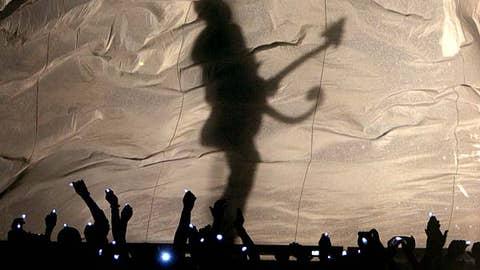 Prince, Super Bowl XLI