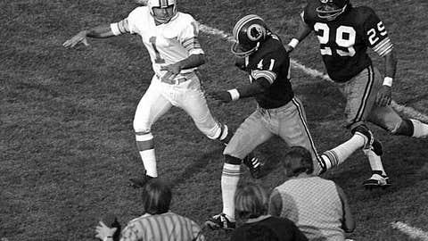 Garo Yepremian, Super Bowl VII