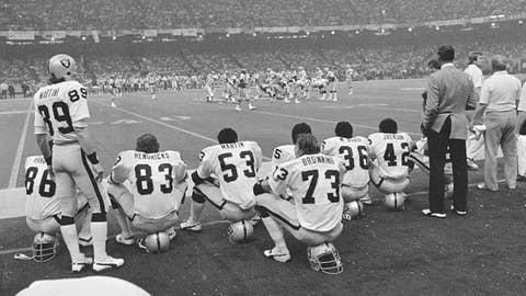 Super Bowl XV - Rod Martin, Raiders