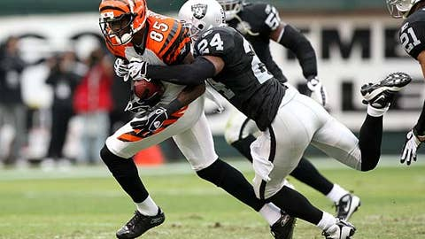 The Bengals still know how to bungle
