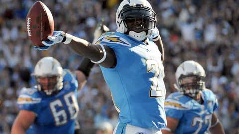 The Chargers may be the team to beat in the AFC