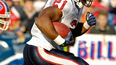 The Texans may be a real threat