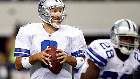 The once unstoppable Cowboys offense has vanished