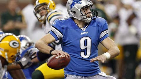 This Stafford kid is one tough dude