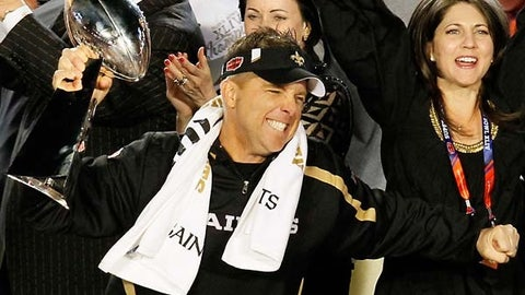 Trophy coach