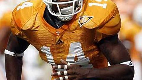 Winner: Eric Berry, Tennessee safety