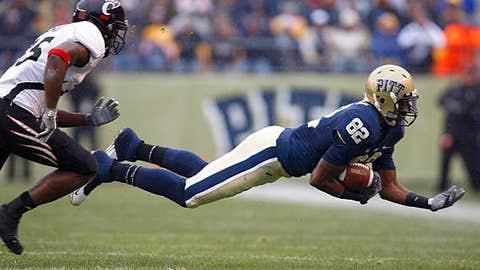 Pittsburgh Steelers: Jonathan Baldwin, WR, Pittsburgh