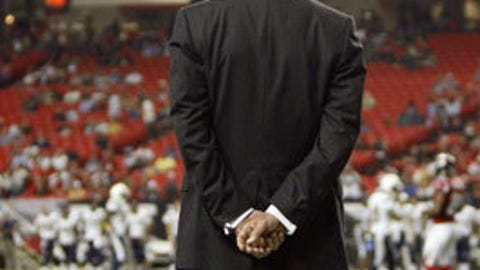 Falcons - Georgia Dome