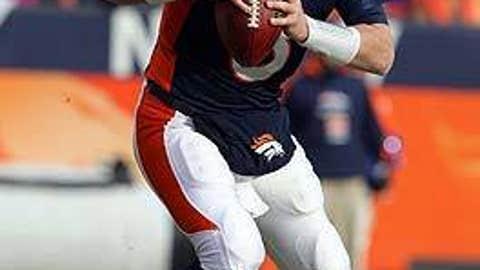 Kyle Orton, Denver