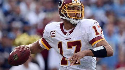 Jason Campbell, Oakland