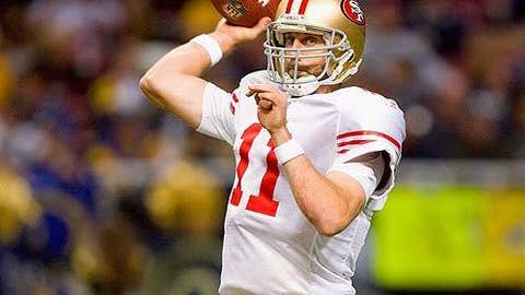 Alex Smith, San Francisco