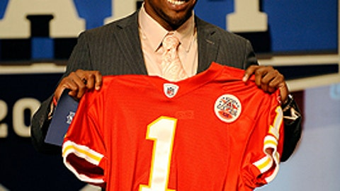 Eric Berry - Chiefs S