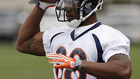 Demaryius Thomas - Broncos WR