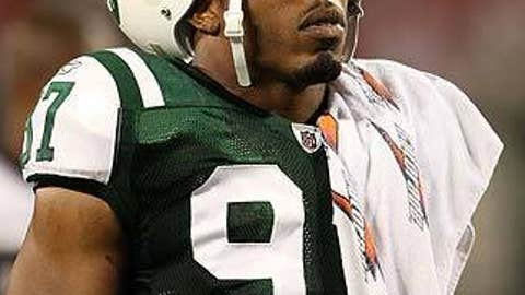 Calvin Pace, DE, New York Jets