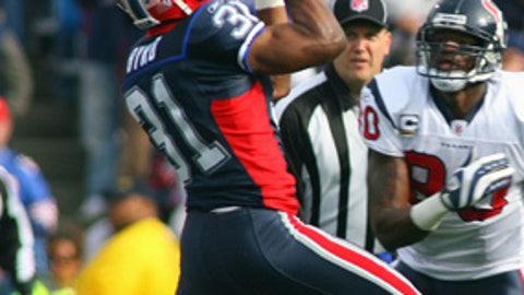 AFC EAST: Buffalo Bills