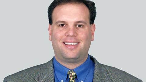 Mike Tannenbaum, GM, New York Jets