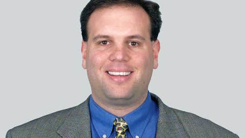 Mike Tannenbaum, GM, New York Jets