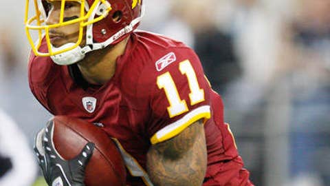 NFC EAST: Washington Redskins