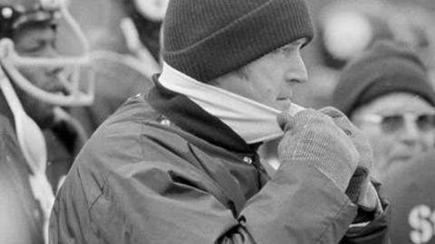 1975 AFC Championship, Oakland at Pittsburgh