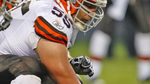 AFC NORTH: Cleveland Browns