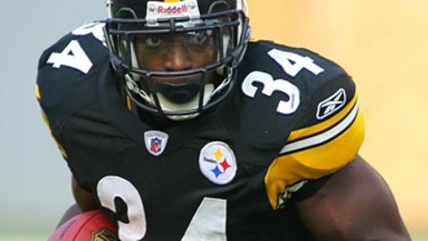 AFC NORTH: Pittsburgh Steelers