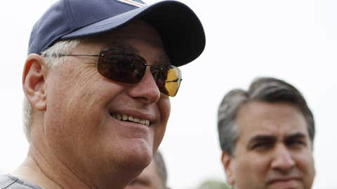 4.Chicago Bears