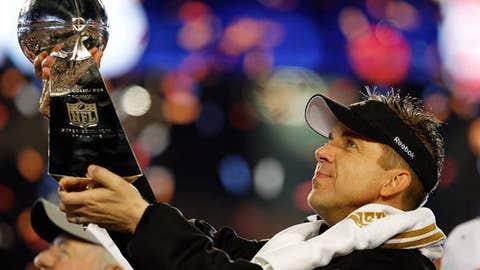 Adam Schein's 2nd annual NFL organizational rankings