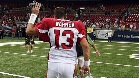 Kurt Warner (Getty Images)
