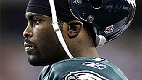NFL: Lefty QB - Michael Vick